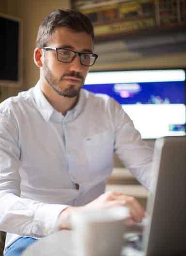 Victor Boillaud - Chef de projet